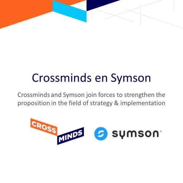 CROSSMINDS & SYMSON