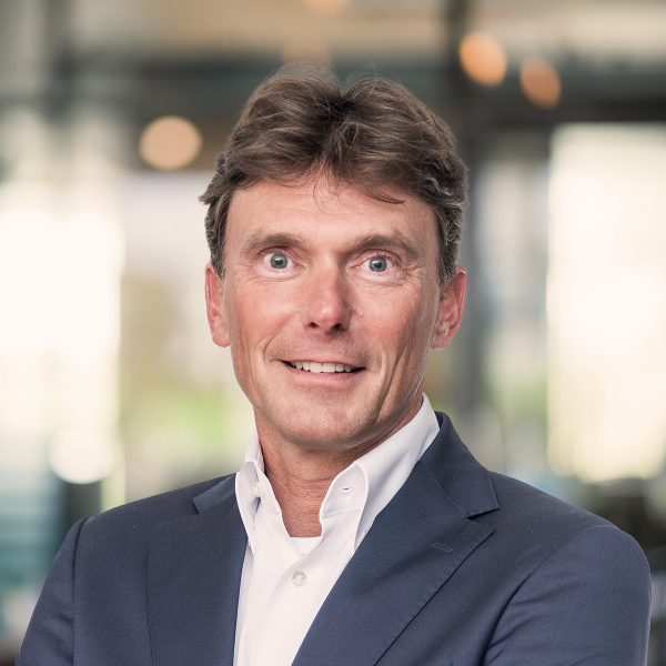 Martin de Jong Crossminds