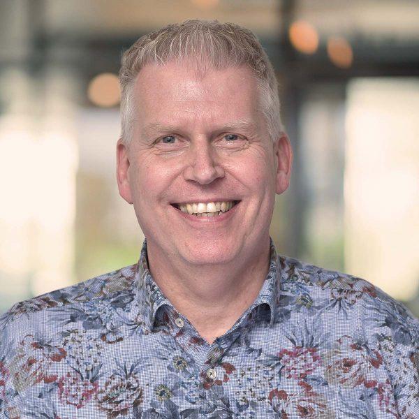 Michel van Dijk Crossminds