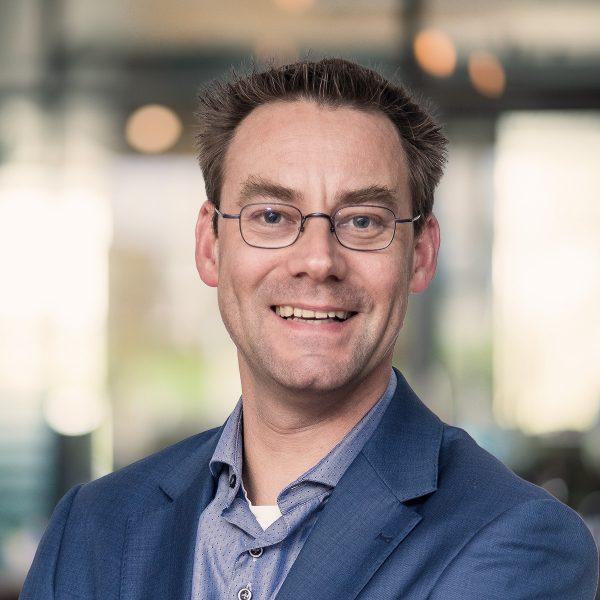 Pieter Poortvliet Crossminds