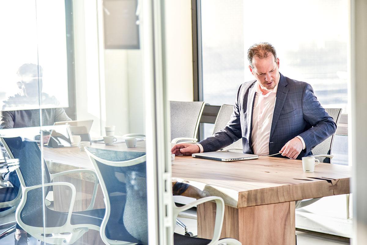 Crossminds voert Interim management uit in Zeeland