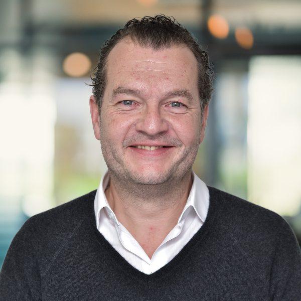 Antoine Kooren