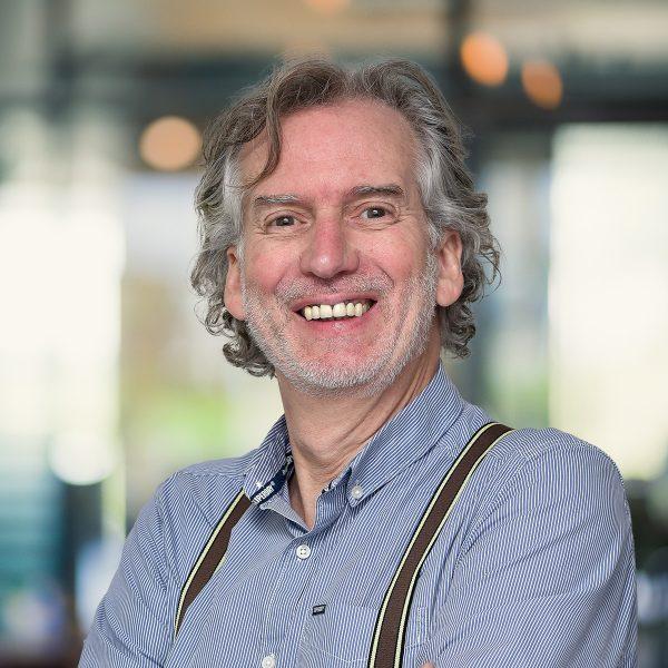 Glenn van den Bos