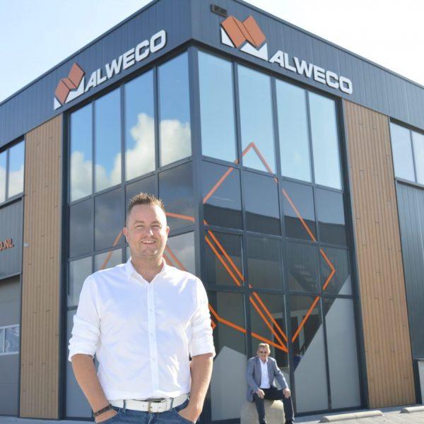 Crossminds begeleidt bedrijfsopvolging Alweco Scherminstallaties