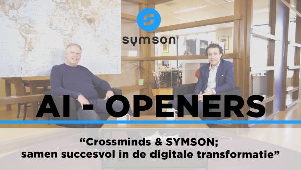 Crossminds en Symson